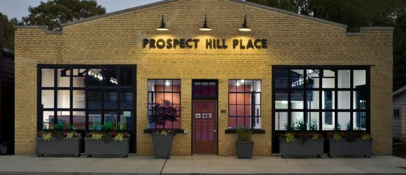 Prospect Hill Place Lofts in Bloomington, IN