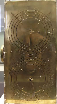 Antikythera Reconstruction?