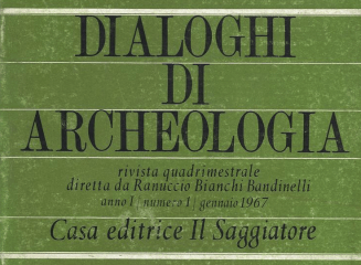 The Trowel And The Sickle. Italian Archaeology And Its Marxist Legacy