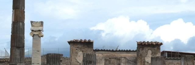 Tempus fugit – Die Römer und die Pünktlichkeit