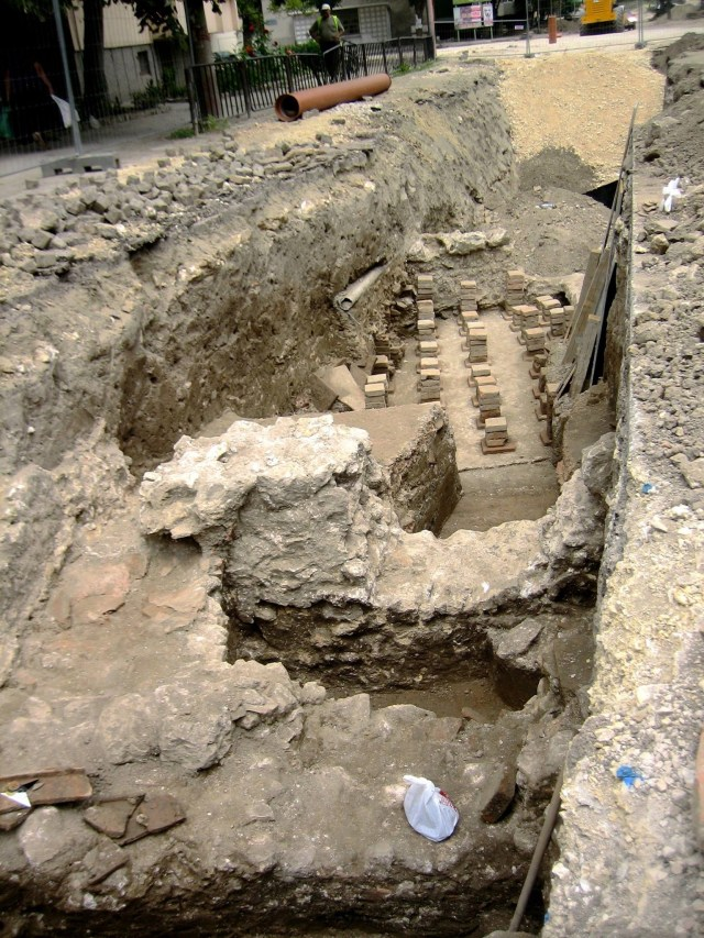 who found the city of rome - photo#46