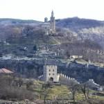 Bulgaria's Veliko Tarnovo Comes Up with New Projects to Develop Medieval Tarnovgrad's Citadels Trapesitsa, Tsarevets