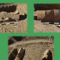 Archaeologists Discover Late Roman Graves at Ancient Thracian Tomb Ostrusha near Bulgaria's Kazanlak