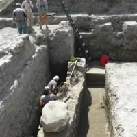 Bulgarian, Polish Archaeologists Begin 57th Archaeological Season in Roman City Novae near Bulgaria's Danube Town of Svishtov