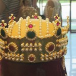Replica of Crown of Medieval Bulgarian Empresses Unveiled by National Museum of History