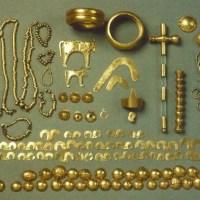 Bulgaria's Varna to Showcase World's Oldest Gold Treasure in Exhibition in Dordrecht, Netherlands