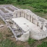 Restoration of Great Basilica in Pliska Gets Catholic Church Donation to Mark 1150 Years of Bulgaria - Vatican Relations