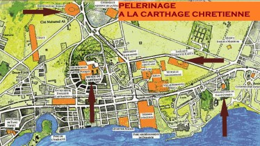 Brochure Carthage chrétienne