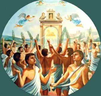 martyrs d'Abitene