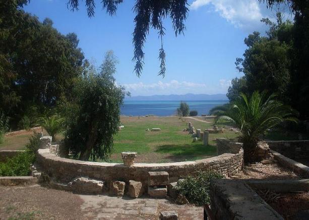 Basilique saint Cyprien ok