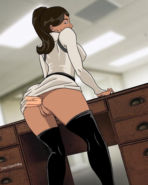 Archer Sex Cartoon