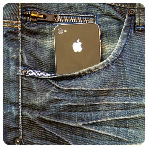 iphone to go