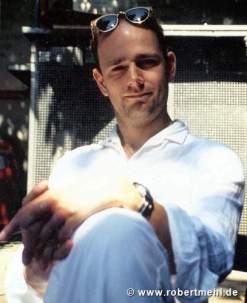 Robert Mehl