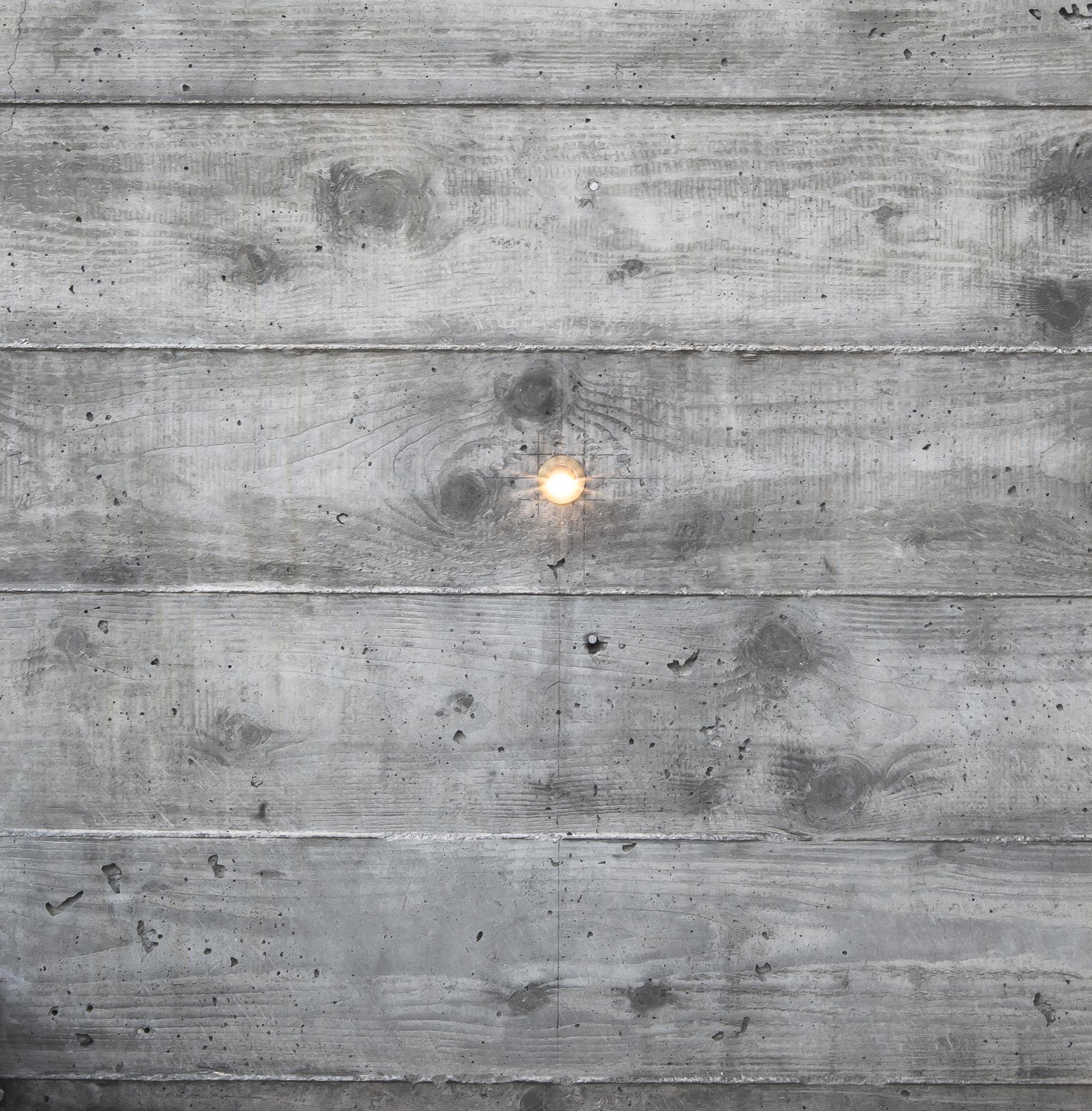 Beauteous Concrete Detail Concrete Detail Cj Paone Aia Ventura Ca Architect Board Formed Concrete Chimney Board Formed Concrete Fireplace houzz-03 Board Formed Concrete