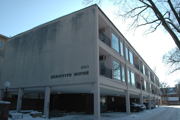 executivehouse