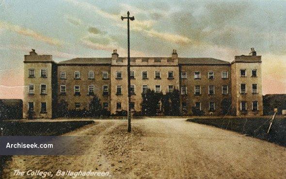 ballaghaderreen-college