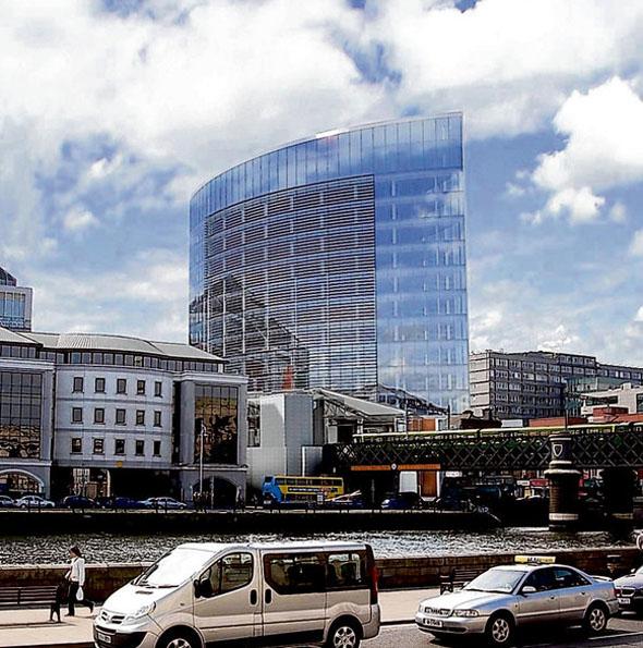 Planning board derails €100m Tara Street scheme