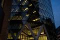 30 St Mary Axe - Swiss Re