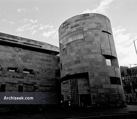 Museum of Scotland, Edinburgh