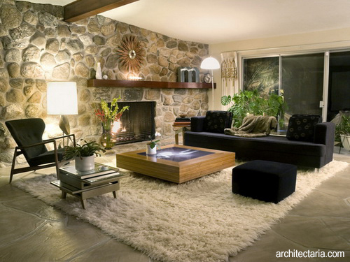 desain interior ruang tamu baru pindahan 2