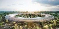Apple New Headquarters Cupertino 1