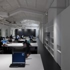 Ministry of Design Barcode Office 4