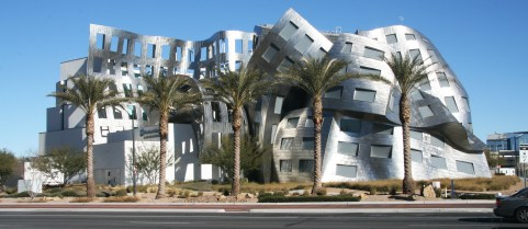 Lou Ruvo Center, las Vegas