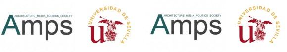 amps seville logo banner double
