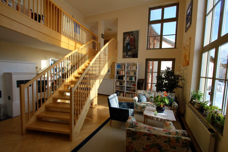 Ettmayer Wohnzimmer