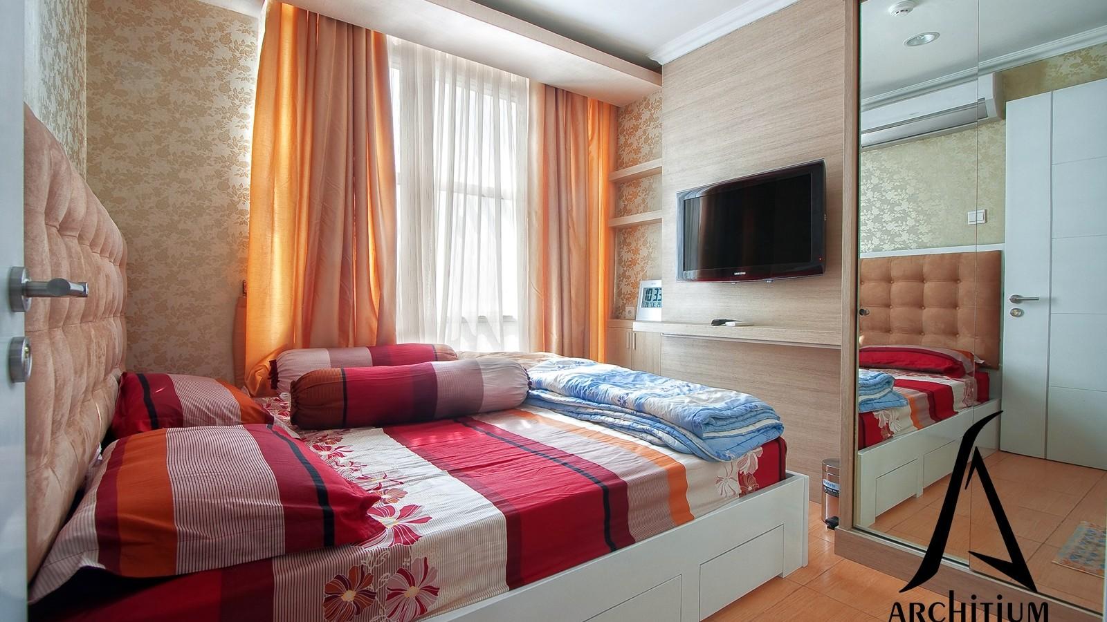 Apartment Interior Design Jakarta apartment – architium