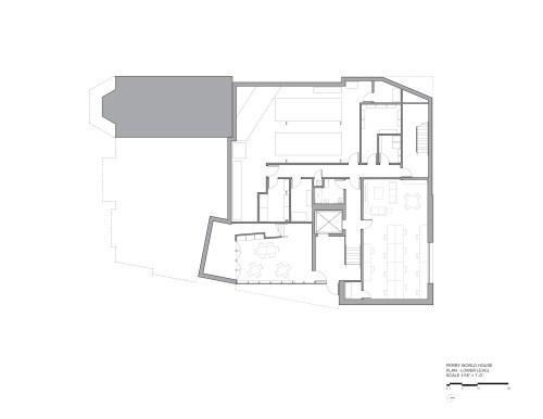Medium Of Perry World House