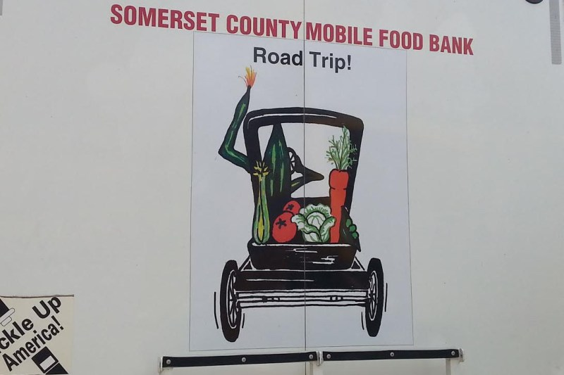 Somerset Area Mobile Food Bank