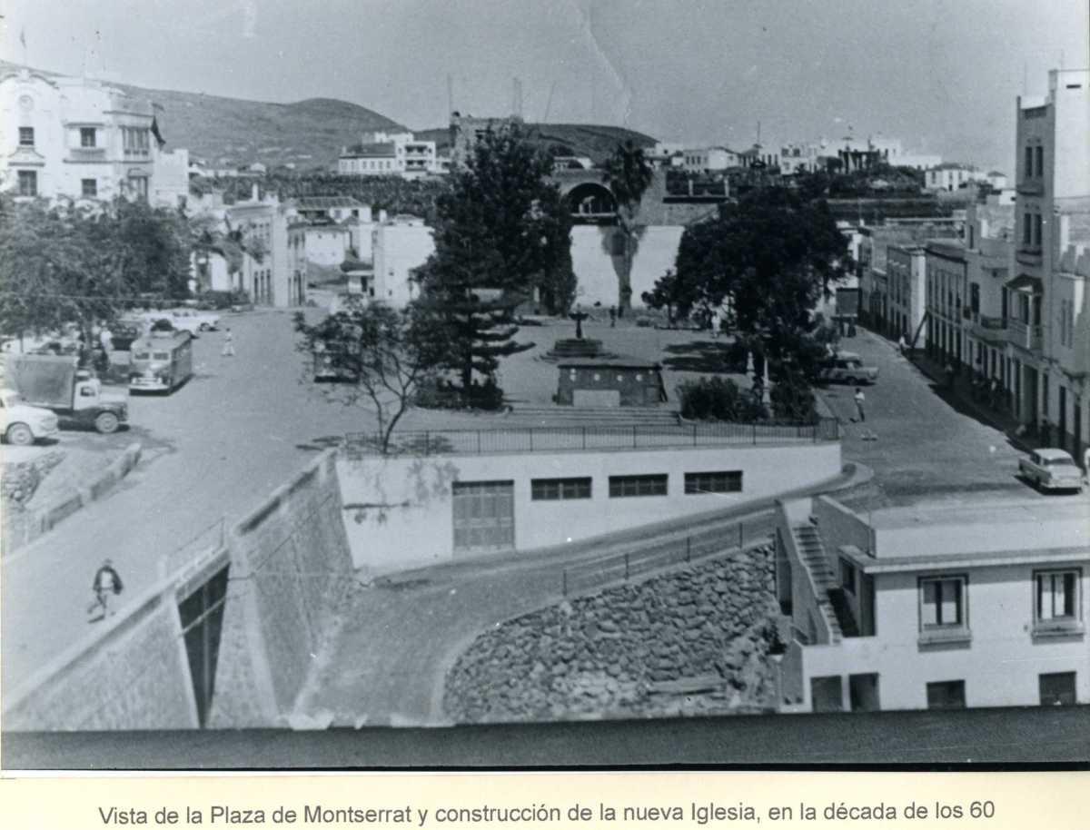 45. AMSAYS, colección de fotografías de Eulogio Hernández y Fernando Fernández · San Andrés y Sauces