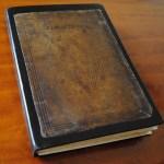 48. Libro de salida de trigo del Pósito de Los Sauces. 1794.