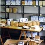 8. Clasificación y ordenación de los fondos documentales · San Andrés y Sauces