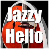 Archtop Music Therapy Jazzy Hello