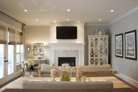 wohnzimmer renovieren ideen | möbelideen