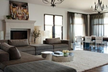 farbe wohnzimmer | cabiralan.com. einrichten mit farbe: wohnzimmer ... - Wohnzimmer Schöner Wohnen
