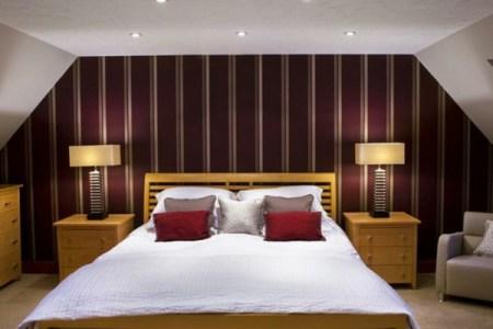 schlafzimmer farbideen moderne gestaltung