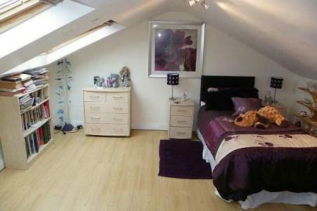 Dachgeschoss Schlafzimmer Einrichten – runabout.co