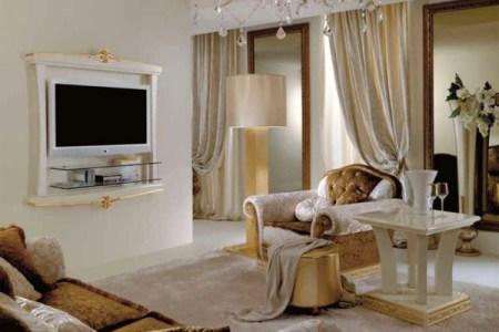 Italienische Wohnzimmer – capitalvia.co