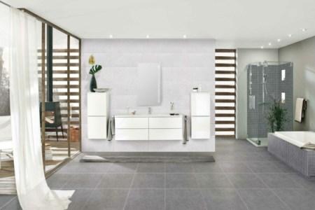 moderne badideen für fliesen! archzine.net