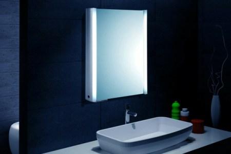 spiegelschrank im bad modern und funktional pictures to