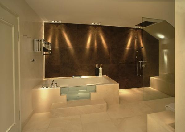 Beleuchtung Badezimmer Design   28 Images   Badezimmerspiegel Design F 252  Sie Sch 246 Nheit Und, Badezimmer Design 32 Stilvolle Und Moderne Interieur  Ideen ...