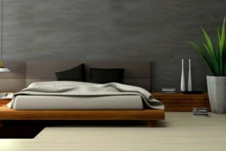 beeindruckendes feng shui schlafzimmer einrichten