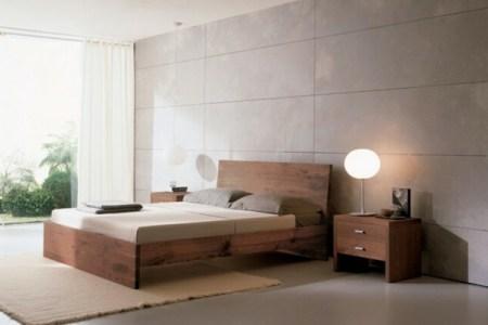 feng shui schlafzimmer einrichten ultramodern