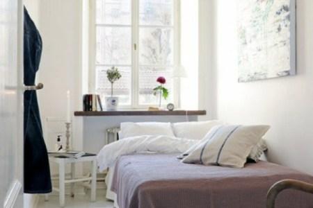 schlafzimmer ideen kleine zimmer, Schlafzimmer design