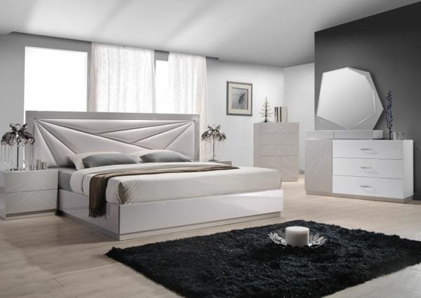 Design Schlafzimmer Komplett