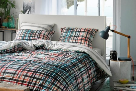 Elegante Bettwasche Schlafzimmer – Modernise.Info