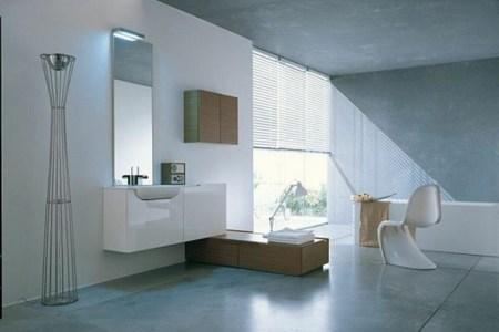auergewhnliche wohnideen modernes bad